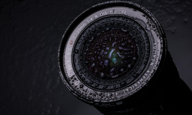 Fujifilm präsentiert XF10-24mmF4 R OIS WR und aktualisiert Objektiv-Roadmap
