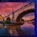 Neu in Luminar AI: Sky Replacement jetzt mit Reflexionen in Wasserflächen