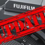 Fujifilm GFX100 erhält 400 Megapixel per Firmware-Update