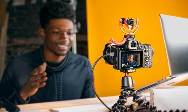 Nikon hat Webcam-Software Webcam Utility fertig
