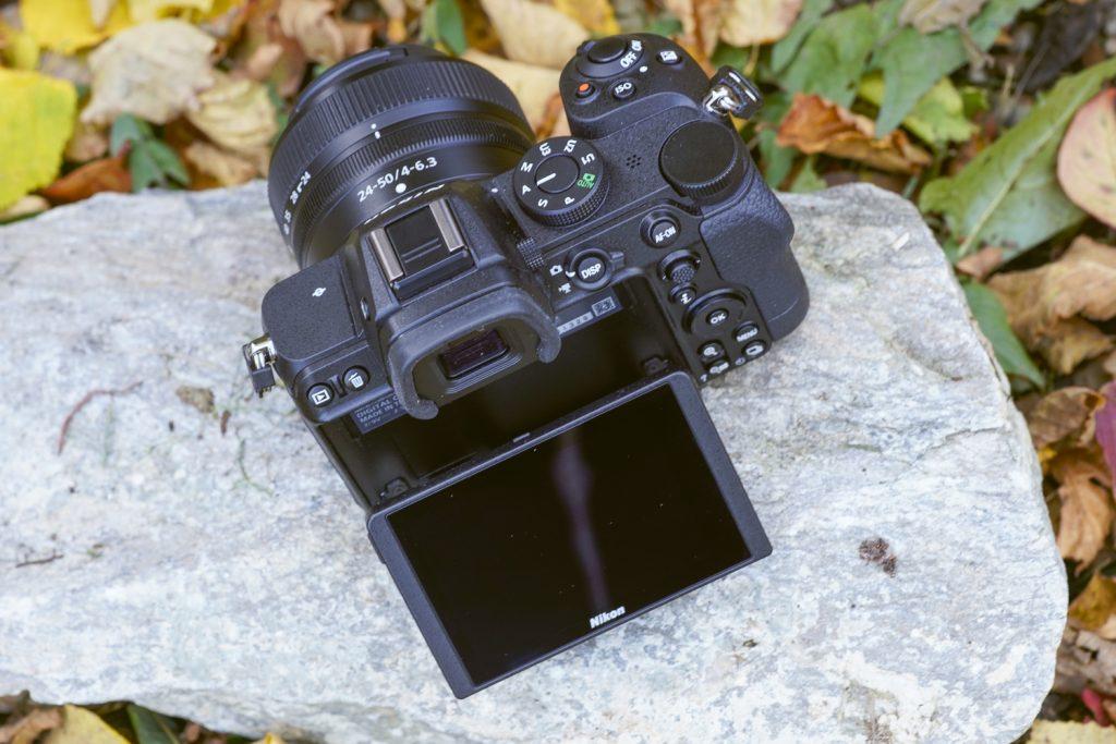 Nikon Z5-3