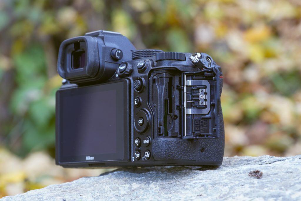 Nikon Z5-5