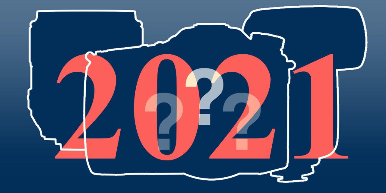 Was 2021 bringen könnte (Teil 1)