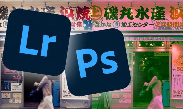 Photoshop und Lightroom: So funktioniert das neue Color-Grading über Farbräder