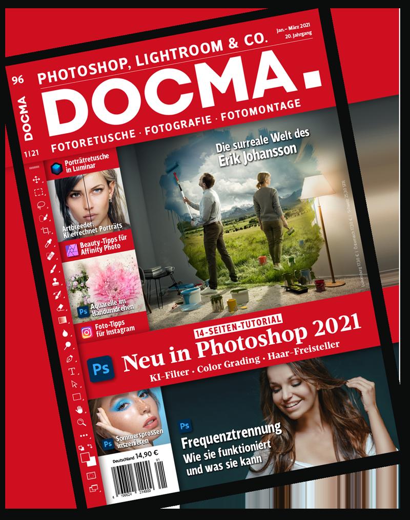 """Photoshop Die neue Funktion """"Himmel austauschen"""" Schritt für ..."""