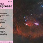 Gratismagazin fotoespresso 6/2020 steht zum Download bereit