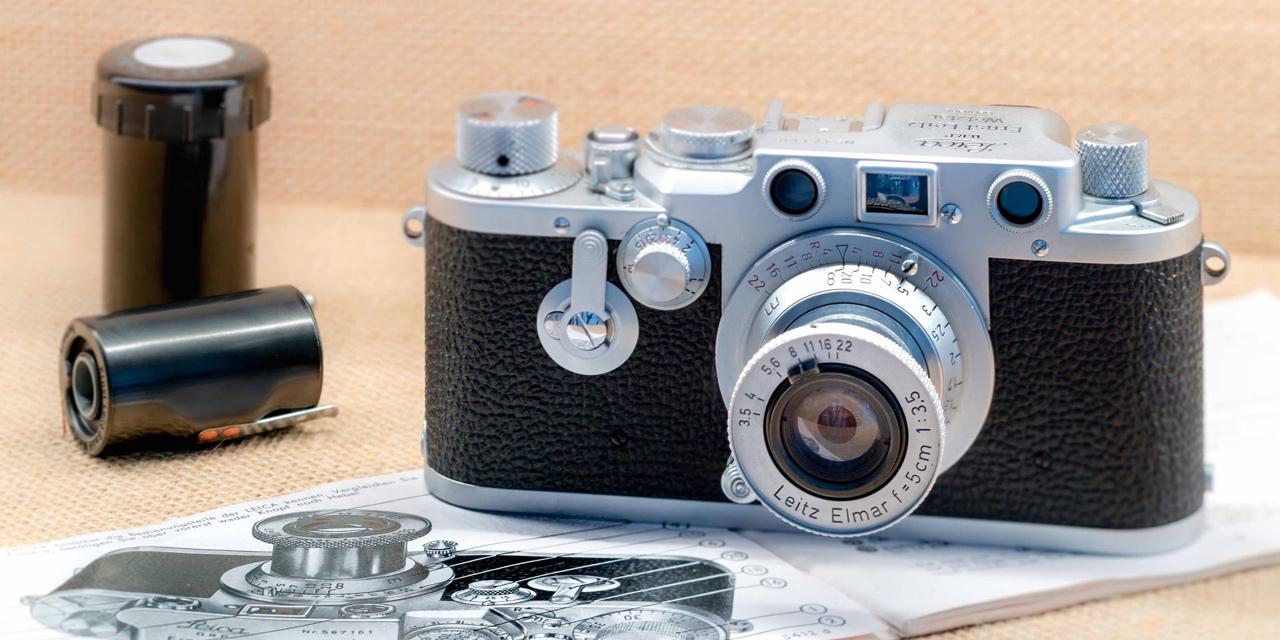 Leica Classic Store kauft und verkauft Vintage-Produkte