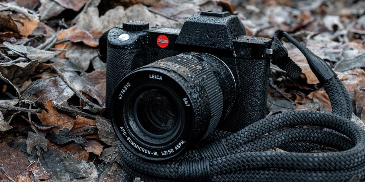 Leica SL2-S präsentiert: 24-MP-Kleinbildspiegellose für Fotografie und Video