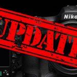 Nikon D5, D850 und D500: Firmware-Update bringt CFexpress-Unterstützung