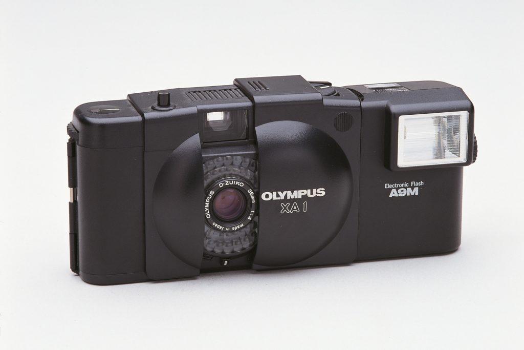 Olympus-XA-1