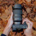 Tamron stellt vor: 17-70mm F/2.8 Di III-A VC RXD für Sony APS-C