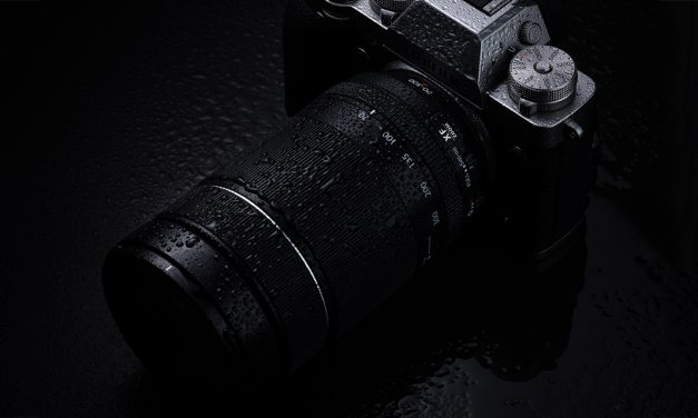 Fujifilm XF70-300mm F4-5.6 R LM OIS WR kommt in Kürze