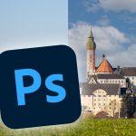 """Photoshop: Die neue Funktion """"Himmel austauschen"""" Schritt für Schritt erklärt"""