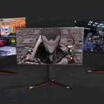 """LG stellt fünf neue """"Ultra""""-Monitore vor"""