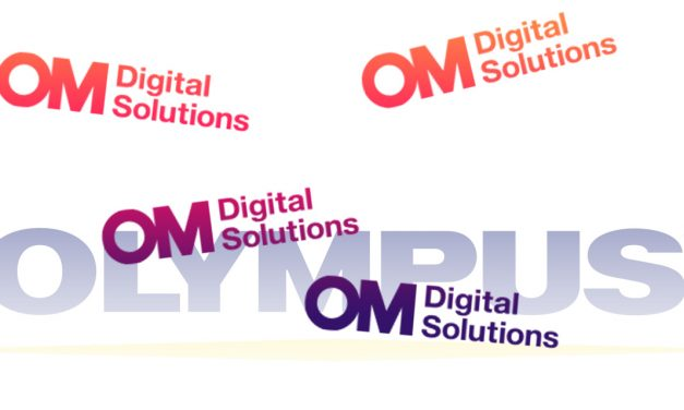 Tschüss Olympus, hallo OM Digital Solutions