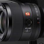 Sony FE 35mm F1.4 GM vorgestellt (aktualisiert)