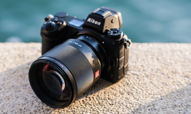Rollei bringt Viltrox AF 85/1.8 für Nikon Z