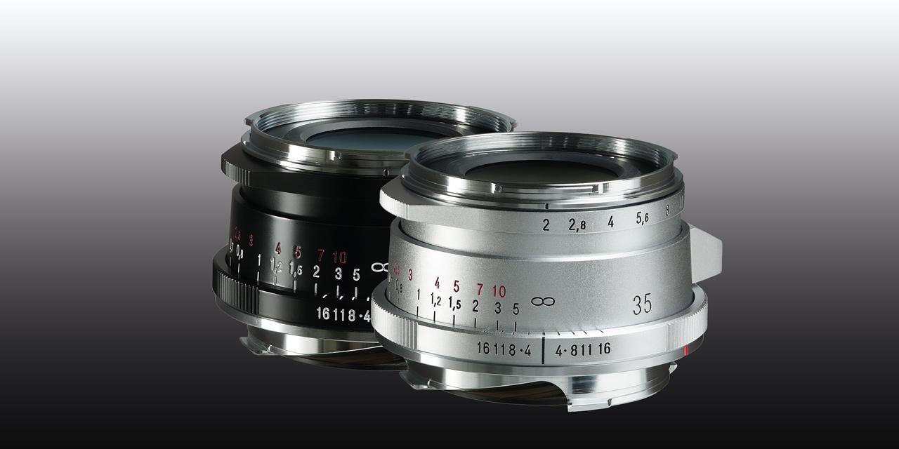 Voigtländer präsentiert 35mm / 1:2,0 Ultron asphärisch Typ II