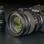 Fujifilm X-S10 im Praxistest: Die Kleine mit dem großen Potential