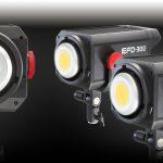 Neu von Jinbei: LED-Dauerlicht und RGB-Stableuchte