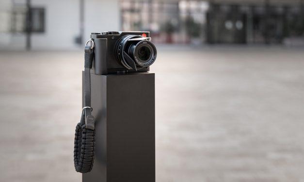 Leica schnürt D-Lux 7 Street Kit