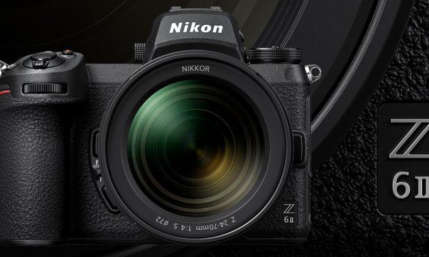Lesertest Nikon Z 6II: Bestnoten für die zweite Z-Generation