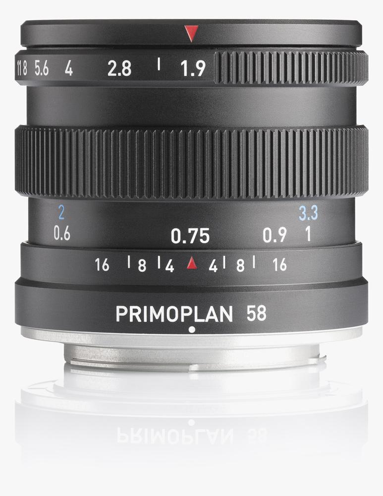 Primoplan58II