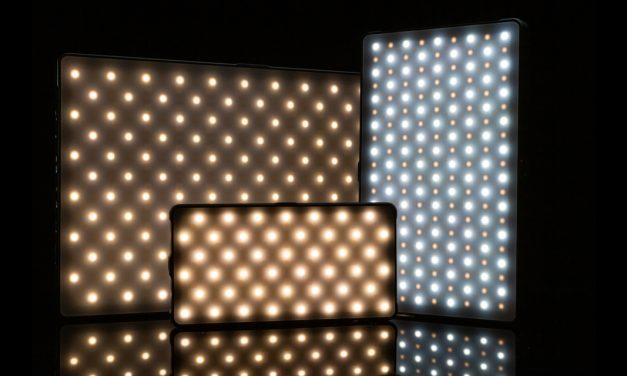 Neue Lumis-Serie: Rollei bringt kompakte LED-Leuchten