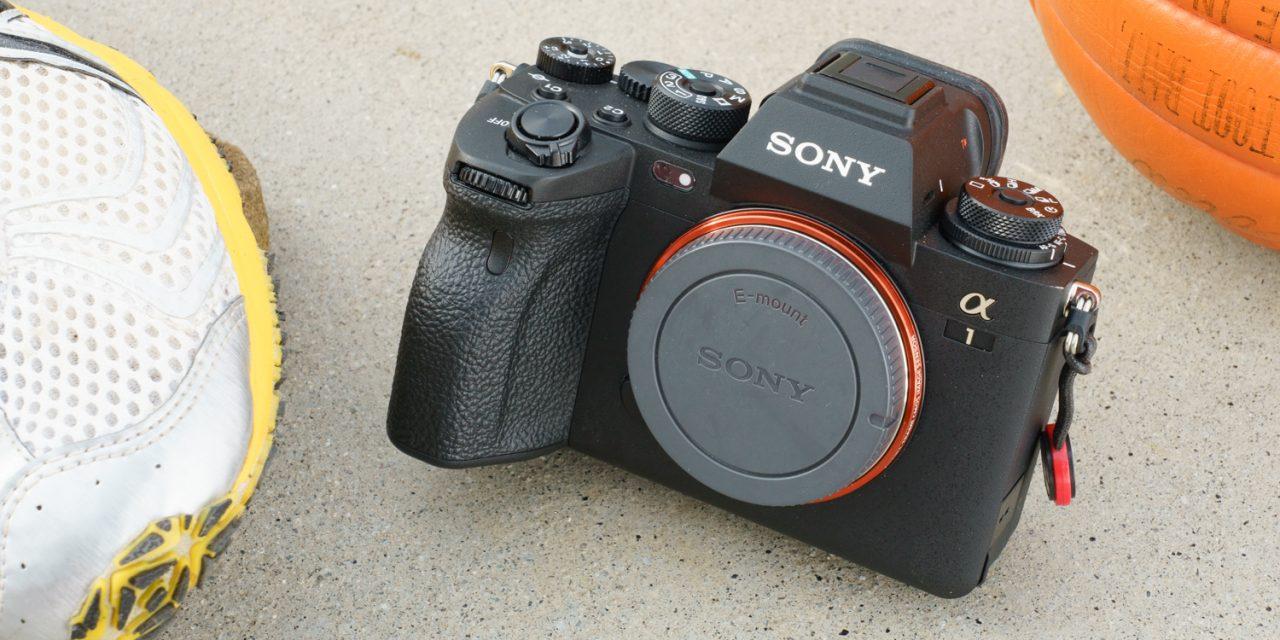 Sony Alpha 1 schon ausprobiert: Ein Meilenstein!