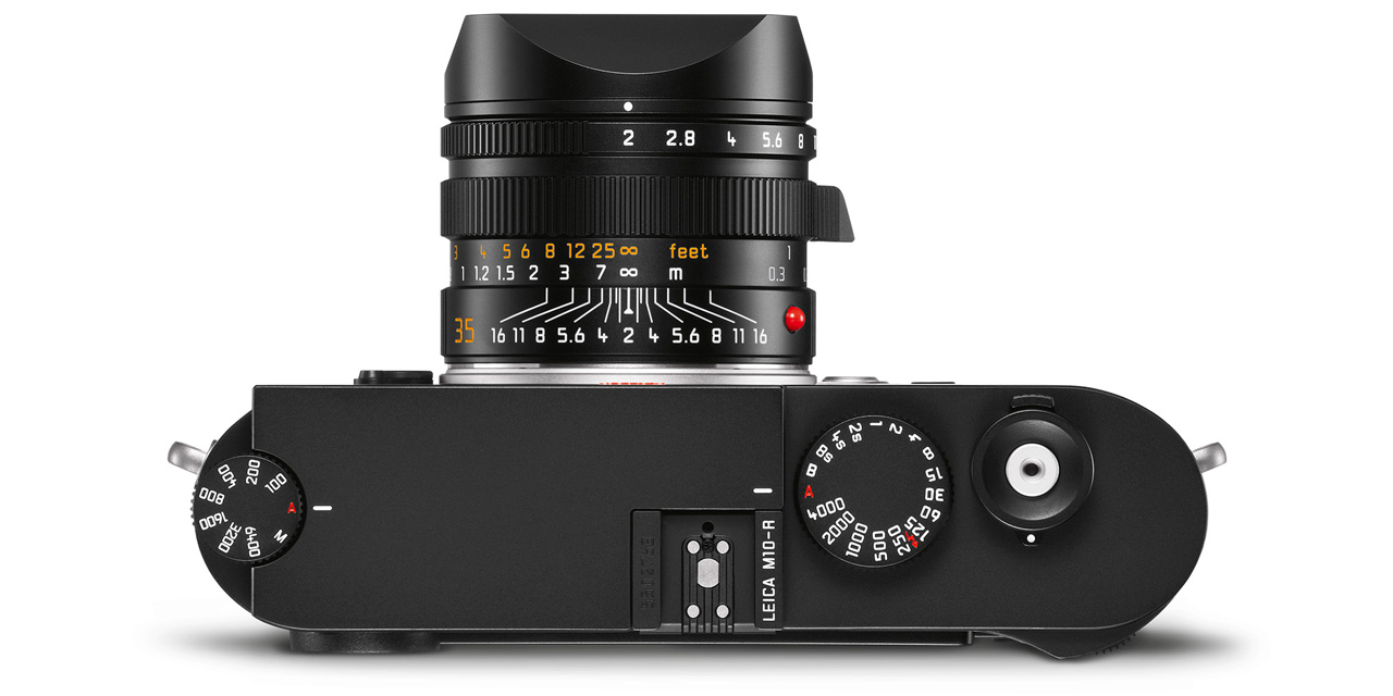Leica APO-Summicron-M 1:2/35 ASPH. will neue Maßstäbe setzen