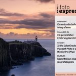 "Gratis: fotoespresso 1/2021 und E-Book ""Makrofotografie"""