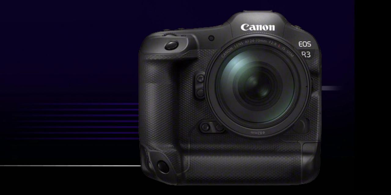 Canon kündigt an EOS R20 mit neuem AF und 200 Bilder/s   photoscala