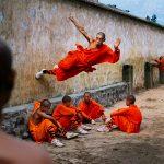 Leica stellt Arbeiten von Steve McCurry und Jacob Aue Sobol in Wetzlar aus