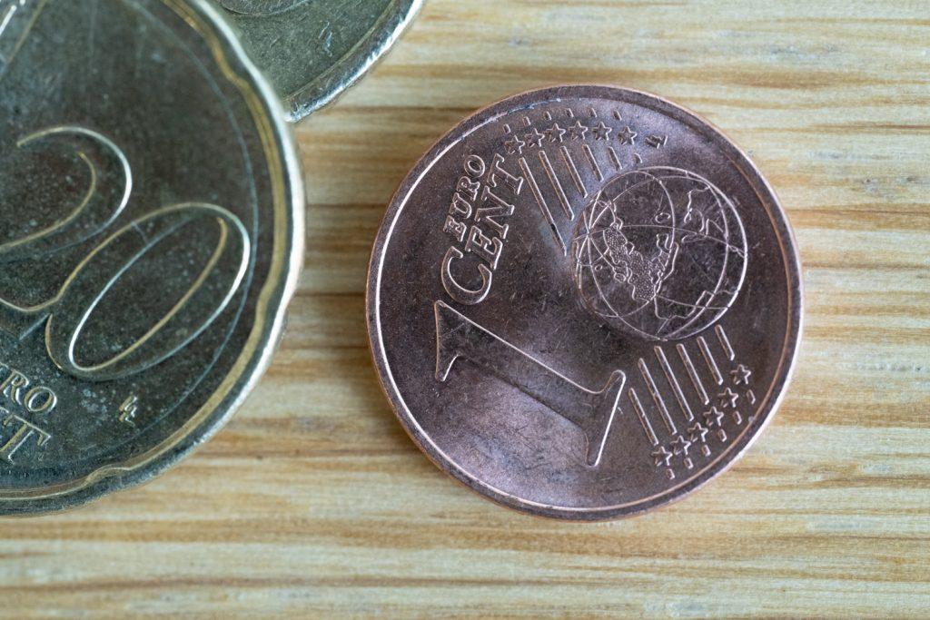 Sigma-Macro-Münze
