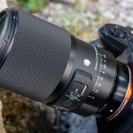 Bringt Kleines groß heraus: Sigma 105mm F2,8 DG DN Macro | Art für Sony E ausprobiert