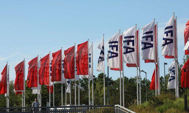 IFA 2021 fällt aus – nächster Termin: September 2022