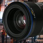 Lichtriese von Laowa: Argus 33mm f/0,95 CF APO für spiegelloses Halbformat
