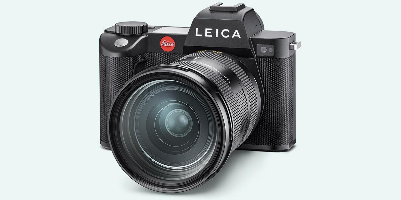 Leica Vario-Elmarit-SL 1:2.8/24–70 ASPH. vorgestellt