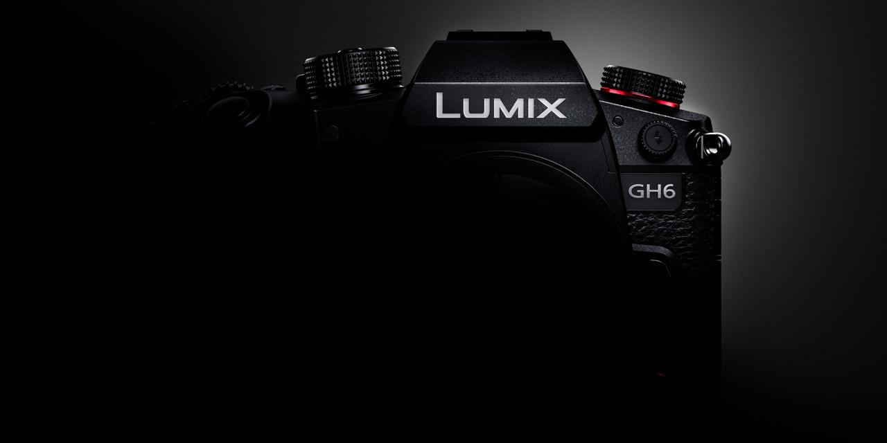 Neues von Panasonic: GH6 und Leica DG 25-50mm F1.7 ankündigt, GH5 II vorgestellt