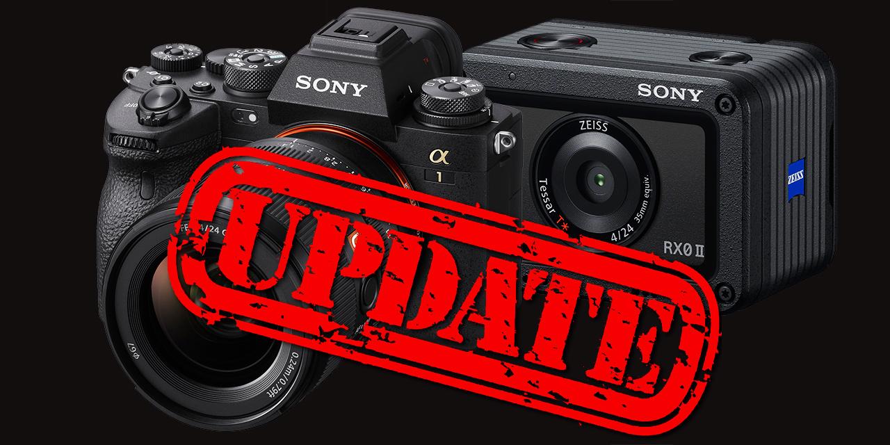 Sony veröffentlicht Update für Camera Remote SDK