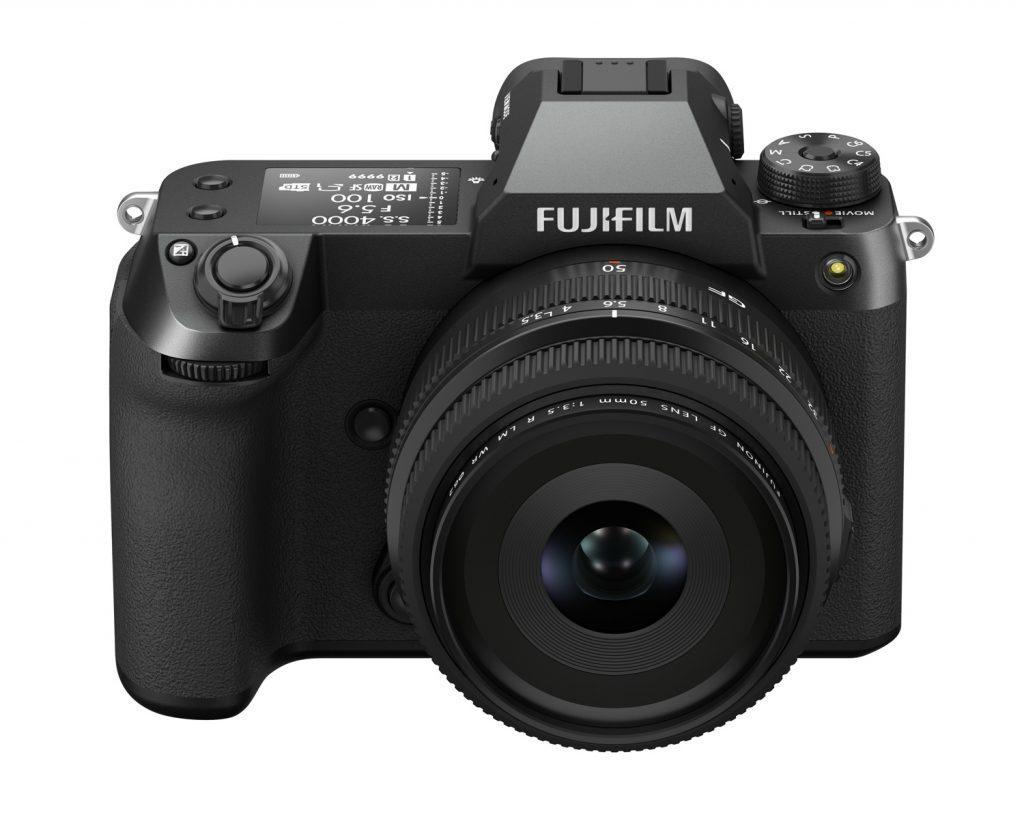 FUJIFILM-GFX100S