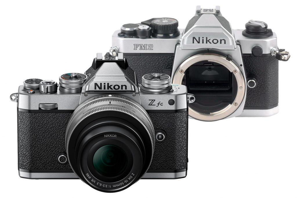 Nikon-Zfc-FM2