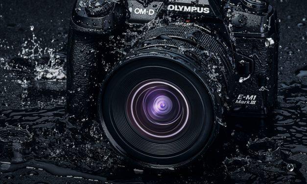 Olympus bringt Weitwinkel-Zoom M.Zuiko Digital ED 8-25mm F4.0 PRO