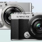Olympus PEN E-P7 vorgestellt