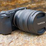 Kurz getestet: Tamron 11-20mm F/2.8 Di III-A RXD