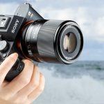 Neu bei Rollei: Viltrox AF 50 mm F/1.8 FE für Sony