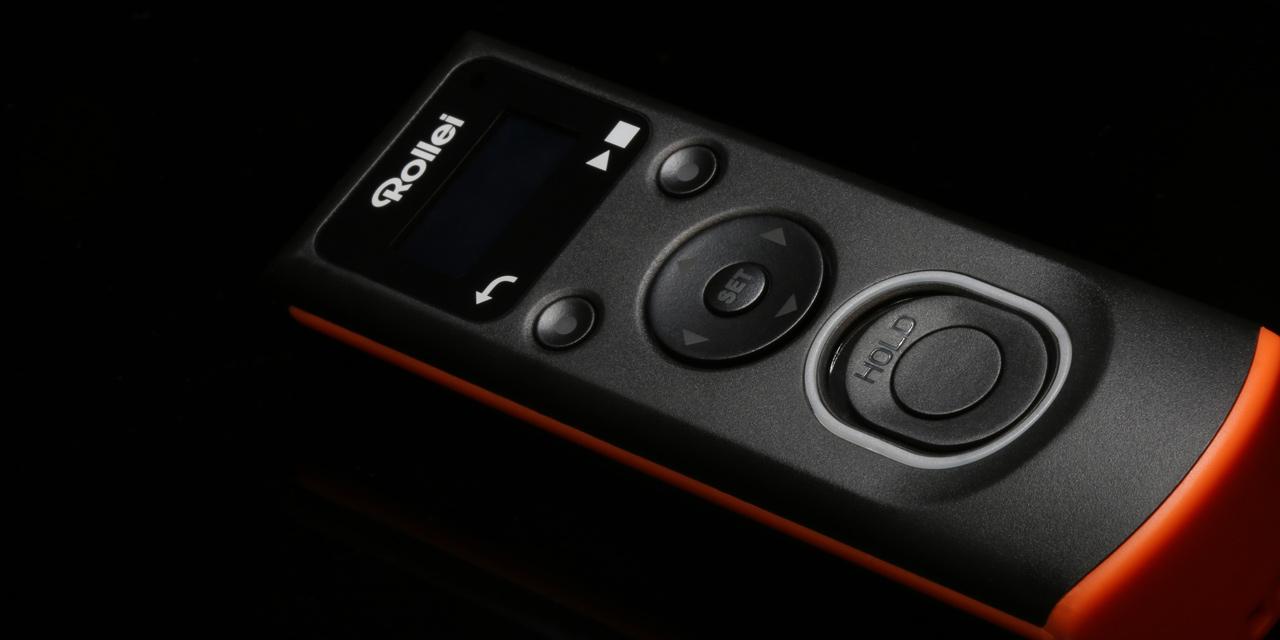 Rollei präsentiert drahtlosen Fernauslöser für fast jede Kamera