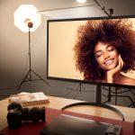 Neu von LG: 4K-Monitor UltraFine™ OLED Pro in 32 und 27 Zoll
