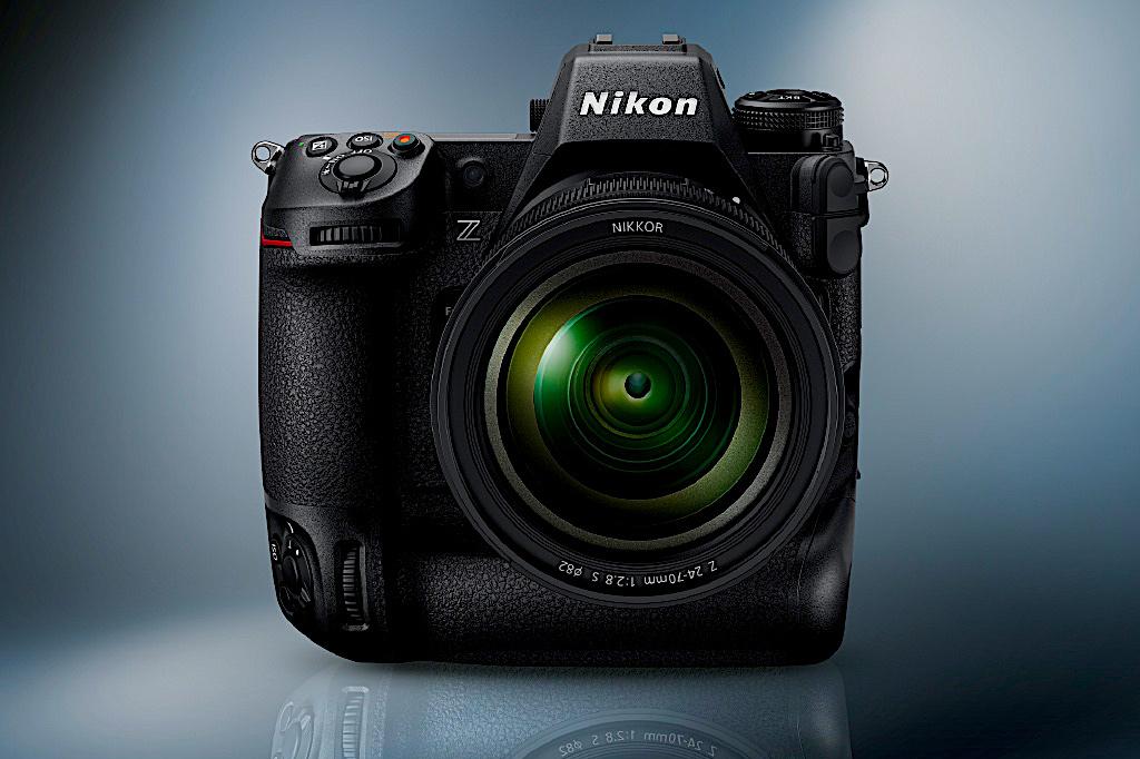 Nikon-Z9