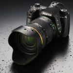 Pentax präsentiert: DA★ 16-50mm F2.8ED PLM AW für APS-C